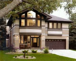 prairie style homes best 25 prairie style houses ideas on prairie