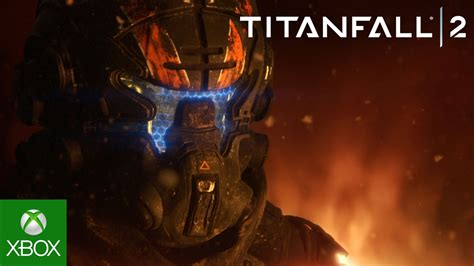 Titanfall 2 Xbox