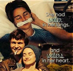 The fault in our stars - image #2329573 by KSENIA_L on ...
