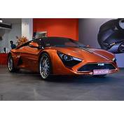 DC To Make 500 Avanti Cars In 2015 450 Booked 300 Be