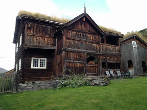fachadas de casas rusticas cincuenta disenos  encanto