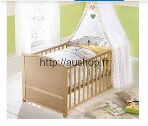 lit cododo pas cher lit bebe transformables avec barrieres With déco chambre bébé pas cher avec top femme fleuri