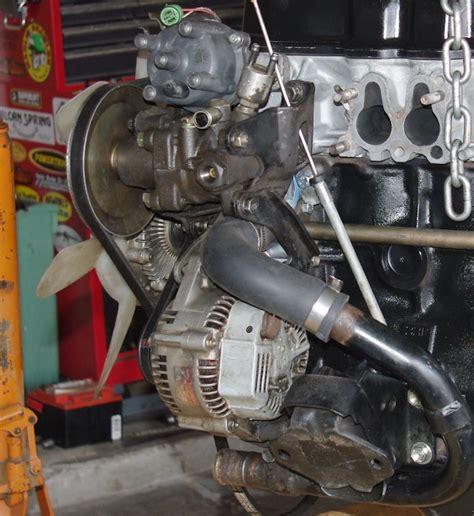 toyota pickup alternator brackets ihmud forum