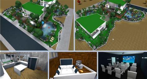 build  cool house    bloxburg roblox  splick fiverr