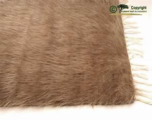 Wohnen Und Accessoires : ziegenhaarteppich teppich mohair ziegenhaar beige 240 ebay ~ Yasmunasinghe.com Haus und Dekorationen