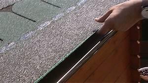 Gartenhaus Dach Decken Schindeln : gartenhaus dach neu eindecken my blog ~ Michelbontemps.com Haus und Dekorationen