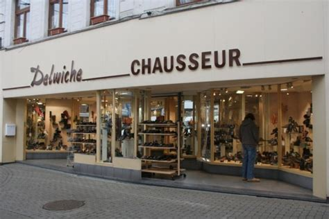 chaussures delwiche chausseur pour chaussures femme chaussures homme 224 wavre