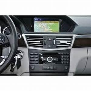 Navi Update Mercedes : mercedes ntg4 w212 audio 50 v10 navigation map sat nav dvd ~ Jslefanu.com Haus und Dekorationen