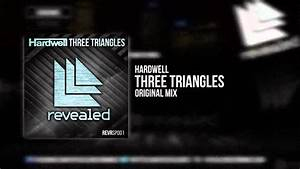 Hardwell - Three Triangles [OUT NOW] - YouTube