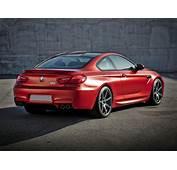 2016 BMW M6  Price Photos Reviews & Features