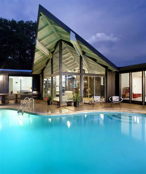 architectural dreams contemporary remodel mid century
