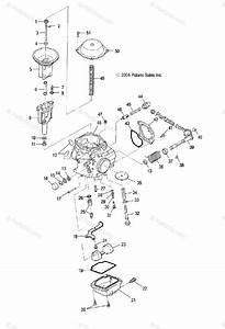 Best View Of Polaris Sportsman 90 Carburetor Adjustment