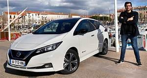 Autonomie Nissan Leaf : nissan leaf 2 essai complet et avis ~ Melissatoandfro.com Idées de Décoration