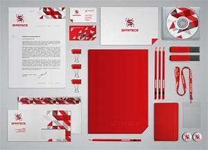 50 Inspiring Examples of Corporate Identity and Branding ...