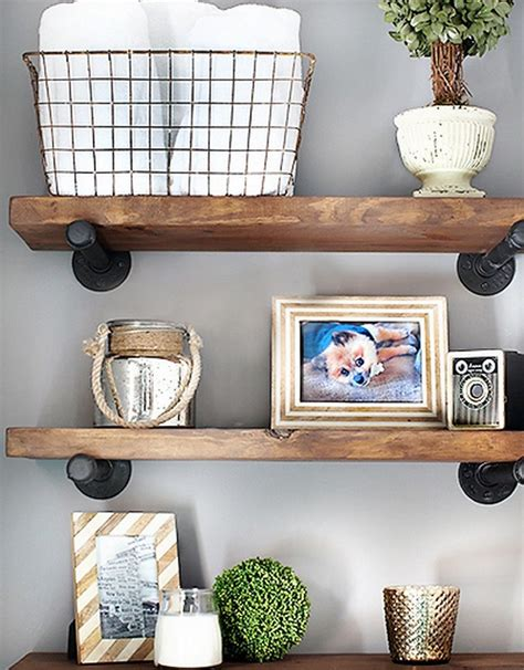 Ikea Molndal Lu Gantung diy baldas de madera dise 241 o decoraciones hogar