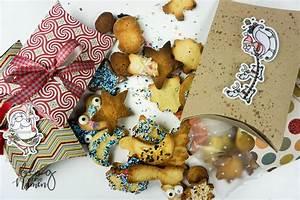 Kekse Mit Namen : pillow box als geschenkverpackung f r kekse blog ohne namen ~ Markanthonyermac.com Haus und Dekorationen