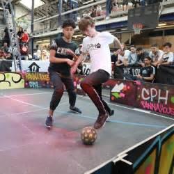 The Youth Movement How Copenhagen Panna House Built