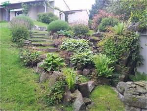 awesome amenager son jardin rocaille ideas design trends With decorer son jardin avec des galets 1 1001 idees et conseils pour amenager une rocaille fleurie