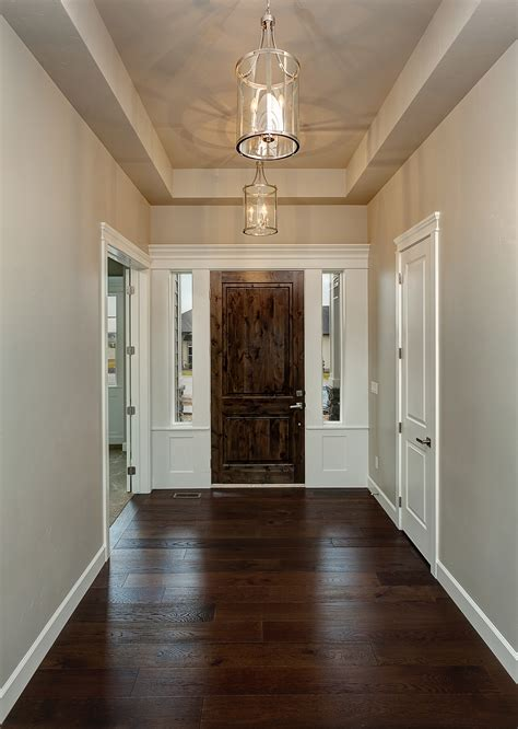 entryways highland homes