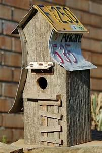 Plan Nichoir Oiseaux : 1001 id es cr atives pour mangeoire oiseaux fabriquer soi m me ~ Melissatoandfro.com Idées de Décoration
