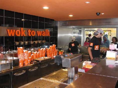 cuisine wok wok to walk amsterdam restaurant reviews photos