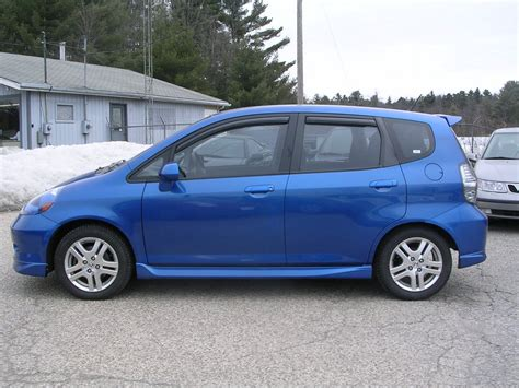 Honda Fit Light Blue  Reviews, Prices, Ratings With