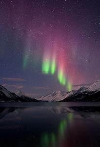 Northern Light - Ulsfjord, Norway | Northern & Southern ...