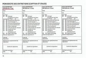 Carnet D Entretien Volkswagen : carnet entretien chevrolet captiva id e d 39 image de voiture ~ Gottalentnigeria.com Avis de Voitures