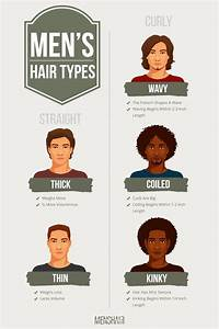 The Complete Guide To All Hair Types With Visual Examples