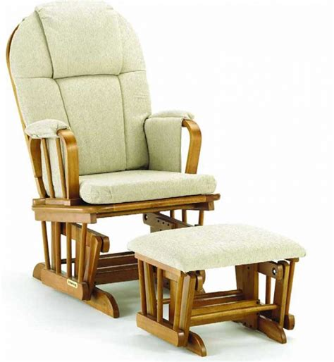 glider chair and ottoman shermag luxury glider rocker and ottoman 37779cb 26 1041