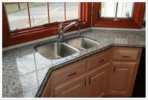 New Caledonia Granite ? Denver Shower Doors & Denver