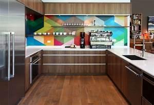 Spritzschutz Für Küche : spritzschutz f r k che 90 coole ideen f r k chenr ckwand k chenr ckwand k chen r ckwand ~ Buech-reservation.com Haus und Dekorationen