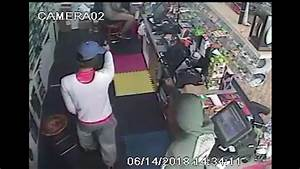 Newport News police searching for two men in gas station ...
