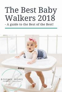 The Best Baby Walkers 2020