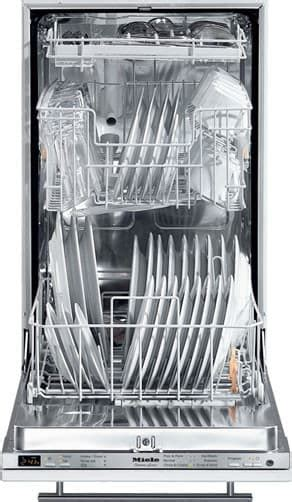 miele gscvi   fully integrated dishwasher