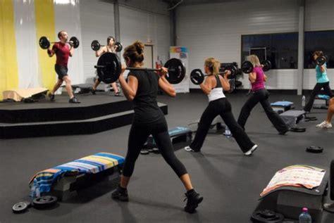 city form salle de sport remise en forme fitnessla