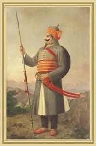 Maharana Pratap - Wikipedia