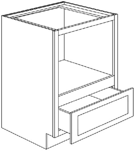 how wide is a microwave cabinet bmc27 base microwave cabinet 27 quot wide x 24 quot deep x 34 5 quot tall