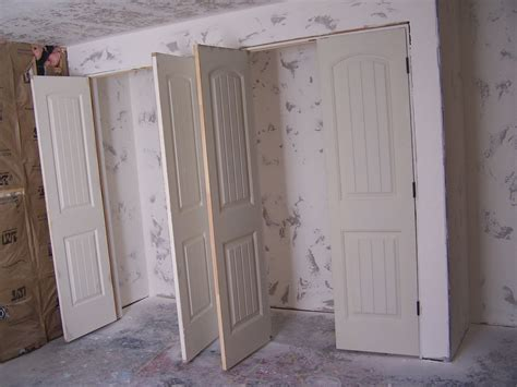 Popular Prehung Double Closet Doors — Buzzard Film