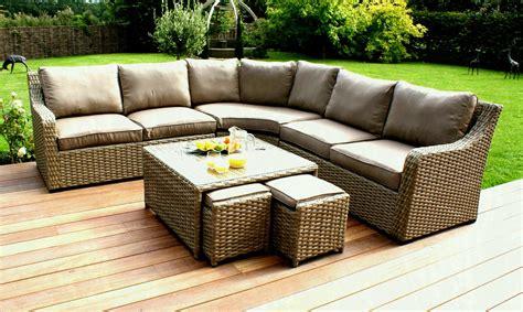 modern outdoor ideas luxury rattan furniture design chairs