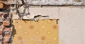 Tapeten Leicht Entfernen Hausmittel : tapeten entfernen tipps und tricks zum abl sen jobruf ~ Buech-reservation.com Haus und Dekorationen