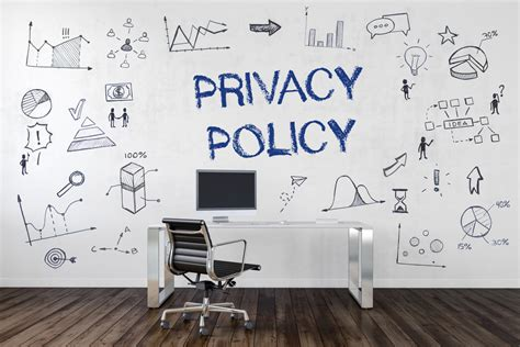 Download A Free Privacy Policy Template