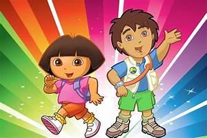Dora and Diego - quickmeme