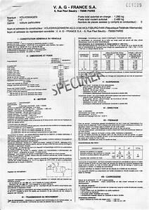 Passage Aux Mines : golf 1 golf gti oettinger en savoir plus le certificat de passage ~ Medecine-chirurgie-esthetiques.com Avis de Voitures