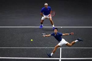 Laver Cup: Roger Federer and Novak Djokovic lose historic ...