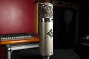 10 Best Ribbon Mics In 2019  Buying Guide