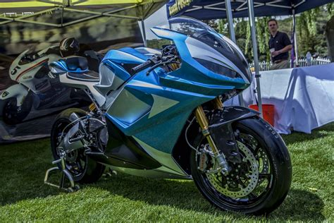 Lightning Ls 218 For Sale by Lightning Motorcycles Ls 218 Debuts At Quail Lodge