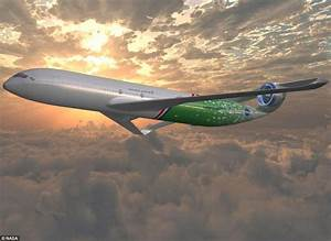 Nasa's concept planes could make supersonic travel common ...