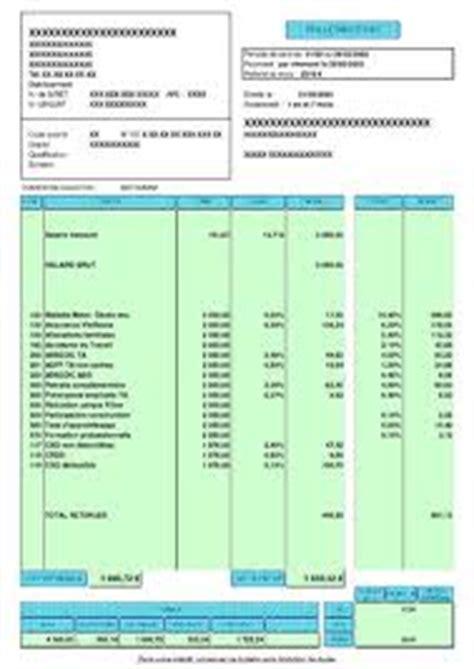 bulletins de paie 2011 taux 2011 bulletins de paie 2017