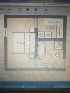 Dressing Derrière Tete De Lit : optimisation chambre salle de bain dressing ~ Premium-room.com Idées de Décoration